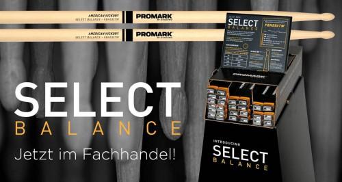 PROMARK Select Balance